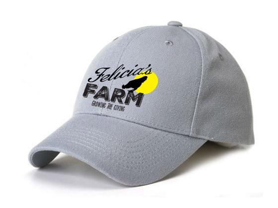 Felicia's Farm Baseball Cap